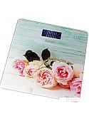 Напольные весы BBK BCS3003G (розовый)