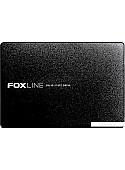 SSD Foxline FLSSD480X5SE 480GB