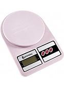 Кухонные весы Василиса ВА-012 (сиреневый)