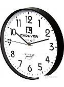 Настенные часы Endever RealTime-112