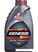 Моторное масло Лукойл Genesis Armortech FD 5W-30 1л