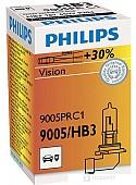 Галогенная лампа Philips HB3 Vision 1шт [9005PRC1]