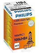 Галогенная лампа Philips HB4 Vision 1шт [9006PRC1]