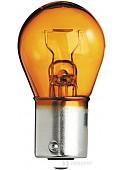Галогенная лампа AVS Vegas PY21W(BA15S) 10шт [A78179S]