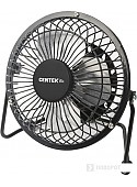 Вентилятор CENTEK CT-5040 (черный)