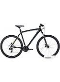 Велосипед Forward Next 29 2.0 disc р.21 2020 (черный)