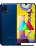 Смартфон Samsung Galaxy M31 SM-M315F/DSN 6GB/128GB (синий)