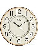Настенные часы Delta DT9-0009