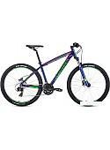 Велосипед Forward Next 27.5 3.0 disc р.19 2020 (синий)