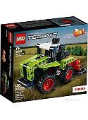 Конструктор LEGO Technic 42102 Mini Claas Xerion