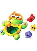 Интерактивная игрушка VTech Черепаха 80-113426