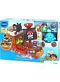 Интерактивная игрушка VTech Пиратский корабль 80-177826