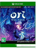 Игра Ori And The Will Of The Wisps для Xbox One