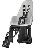 Велокресло Bobike One Maxi Frame (белый)