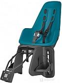 Велокресло Bobike One Maxi Frame (синий)