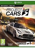 Игра Project CARS 3 для Xbox One