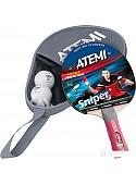 Набор для настольного тенниса Atemi Sniper APS