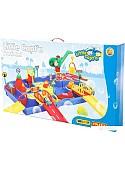 Развивающая игрушка Полесье Водный мир №2 40886