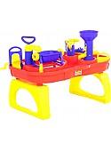 Развивающая игрушка Полесье Водный мир №3 40893