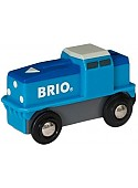 Поезд BRIO Электровоз 33130