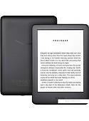 Электронная книга Amazon Kindle 2019 8GB (черный)