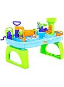 Развивающая игрушка Полесье Водный мир №4 40909