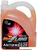 Антифриз MaxLane G12-40UN красный 5кг