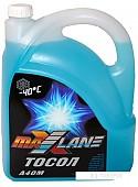Тосол MaxLane A40M синий 10кг