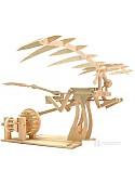 Сборная модель Bradex Орнитоптер Леонардо Да Винчи DE 0171