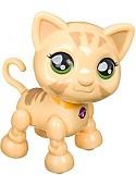 Интерактивная игрушка Baby You Bondibon Котенок озвученный ВВ4319