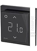 Терморегулятор Danfoss ECtemp Smart с wi-fi (черный)