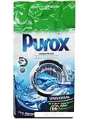 Стиральный порошок Purox Universal 5.5 кг