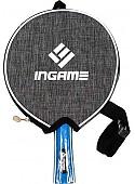 Ракетка для настольного тенниса Ingame IG010 (1 звезда)