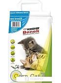 Наполнитель Super Benek Corn Cat Морской бриз 25 л