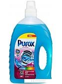 Гель для стирки Purox Color 4.3 л