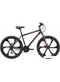 Велосипед Black One Onix 26 D FW р.18 2021