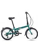 Велосипед Forward Enigma 20 2.0 2021 (зеленый)