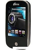 MP3 плеер Ritmix RF-7200 4GB (черный)
