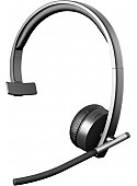 Наушники Logitech Wireless Headset Mono H820e