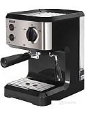 Рожковая кофеварка Mystery MCB-5115