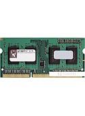 Оперативная память Kingston 4GB DDR3 SO-DIMM PC3-10600 (KVR13S9S8/4)