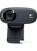 Web камера Logitech HD Webcam C310